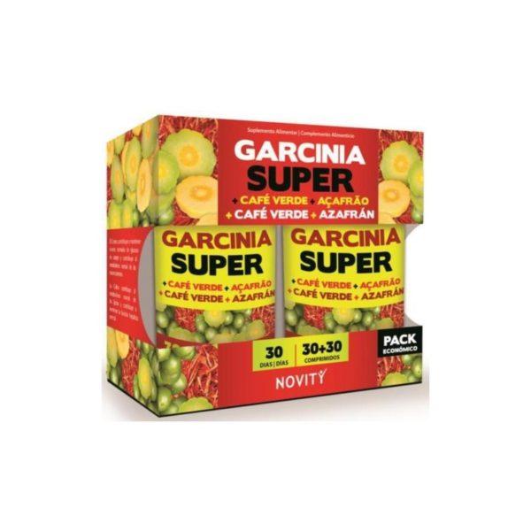 GARCINIA SUPER DIETMED