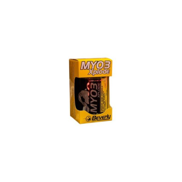 MYO3 Xplode 120 caps