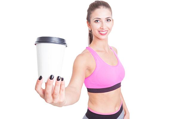Cafeína y deporte, ¿cómo nos afecta?