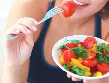 Consejos para comer sano este verano