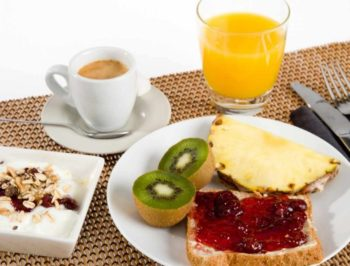 Cómo comer tras el verano, planificación de menús, desayunos y táper